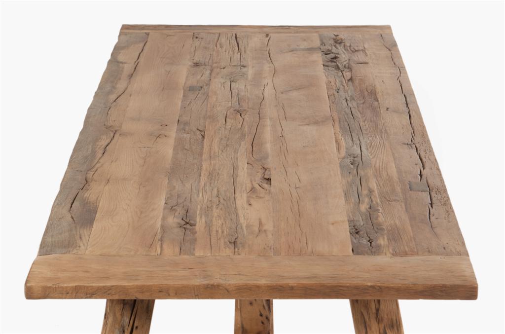 Oak design for Tisch altholz